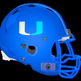 Union Area High School - Boys Varsity Football
