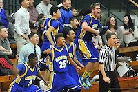 Clearview High School - Boys' Varsity Basketball