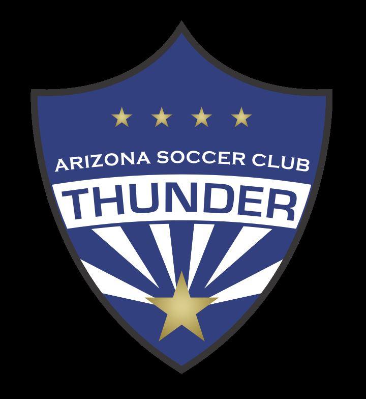 Arizona Soccer Club - Thunder 01G