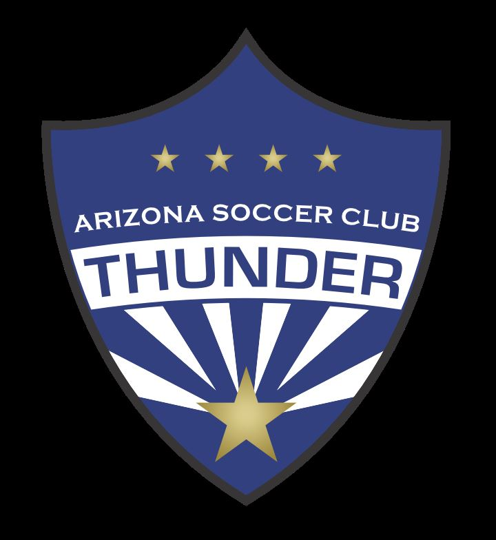 Arizona Soccer Club - Thunder 99B