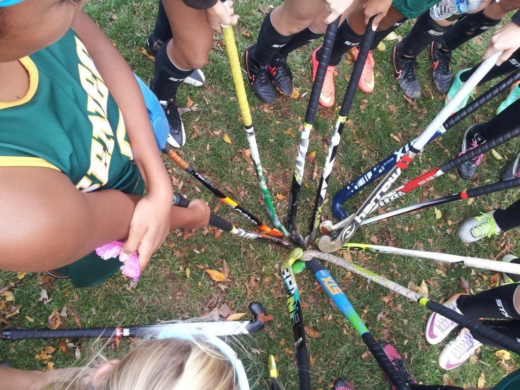 Seneca Valley High School - Girls' JV Field Hockey