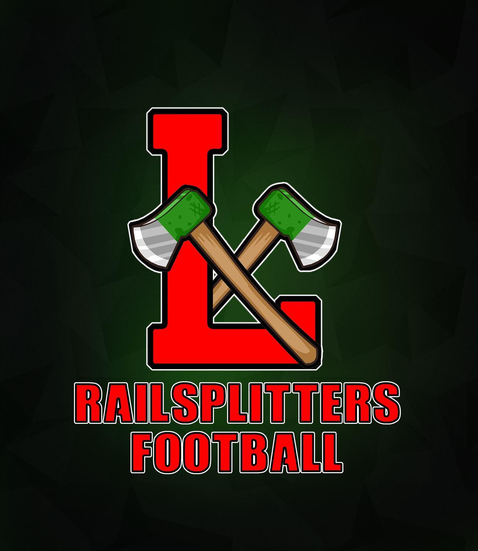 Lincoln Community High School - Lincoln Railsplitter Football