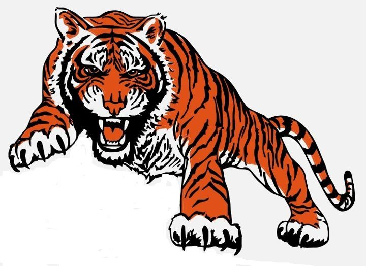 Stockton High School - Boys' Varsity Football