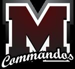 Marshall High School - Commandos Football