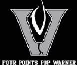 HIll Country Pop Warner - HCPW MM Black - Draeken