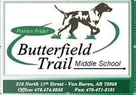 Butterfield Middle School - Butterfield Trail Middle School