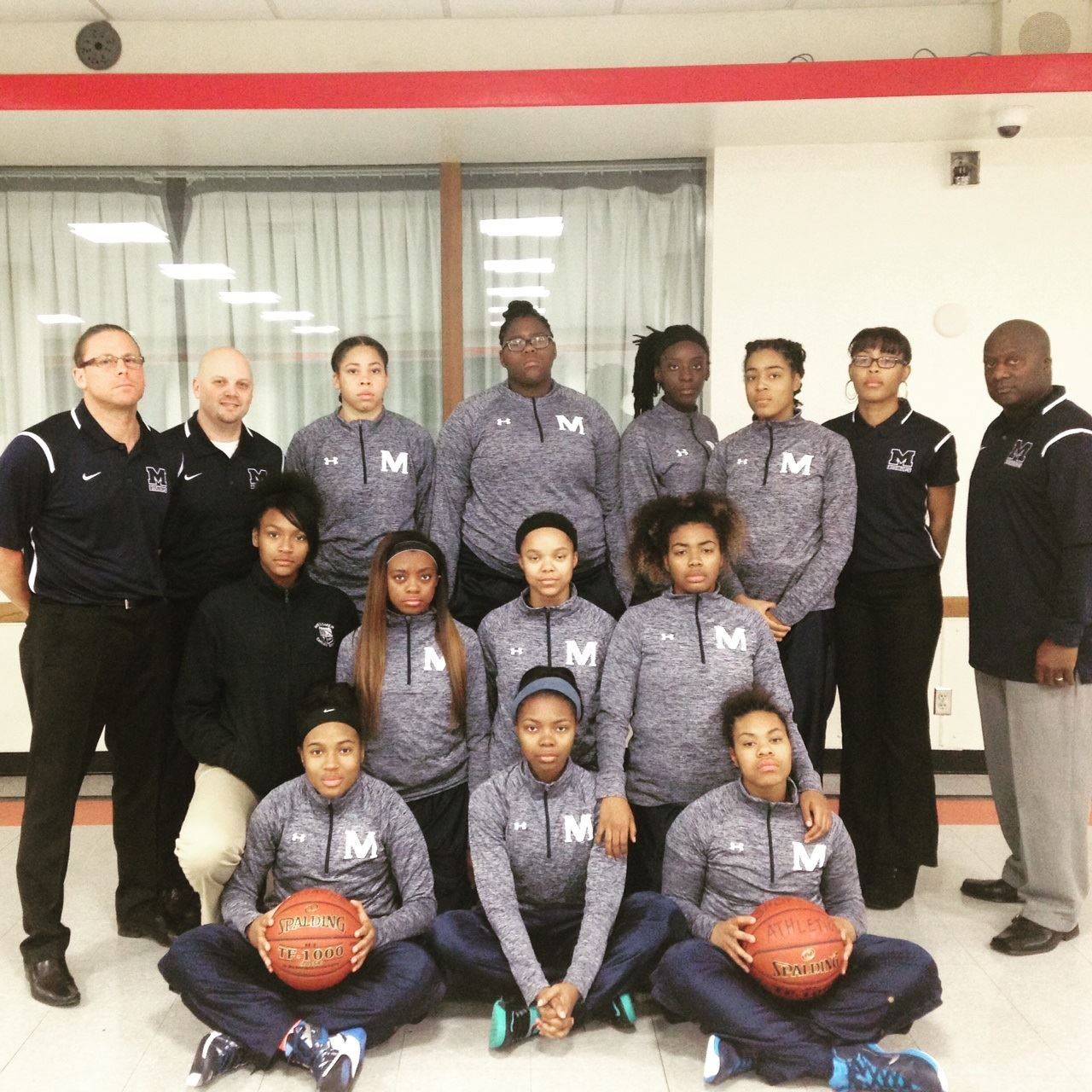 Shorewood/Messmer High School - Girls' Varsity Basketball