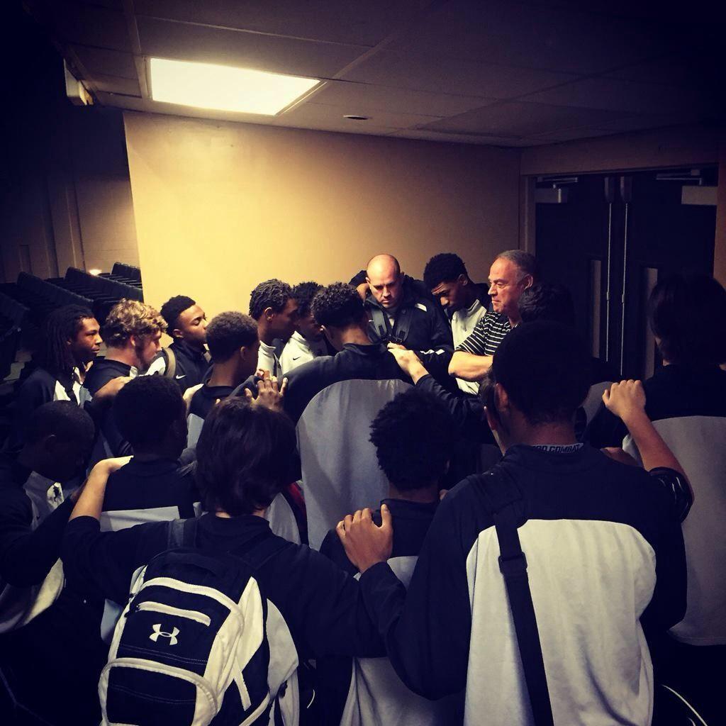 Houston County High School - Boys Varsity Basketball