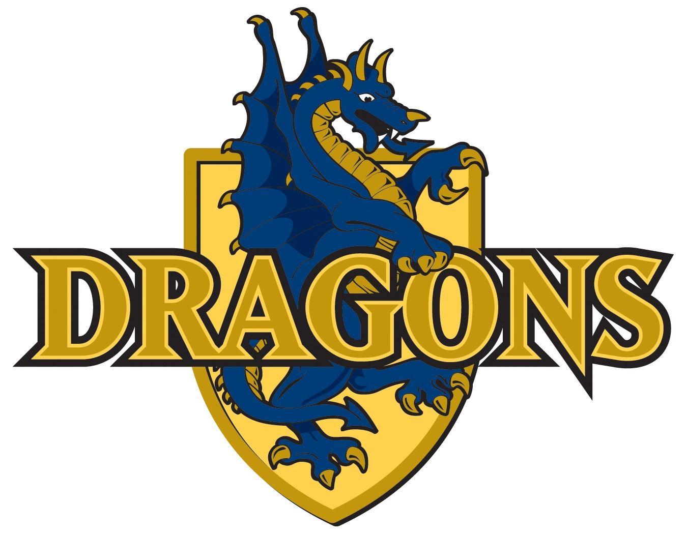 Collège Sainte-Anne - Dragons Cadet