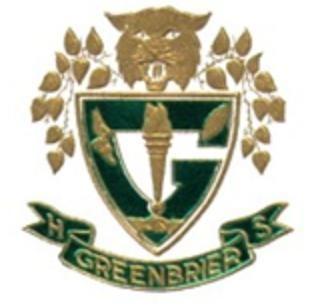 Greenbrier High School - Girls' Varsity Basketball