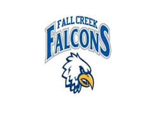 Fall Creek Junior High - FCJH Football