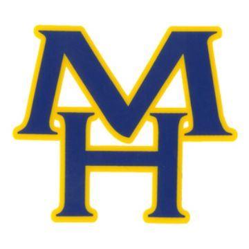 Mountain Home High School - Boys Bomber Basketball