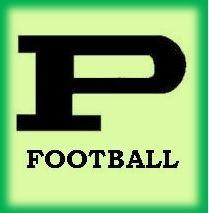 Pitt Meadows Secondary School - Mens Varsity Football