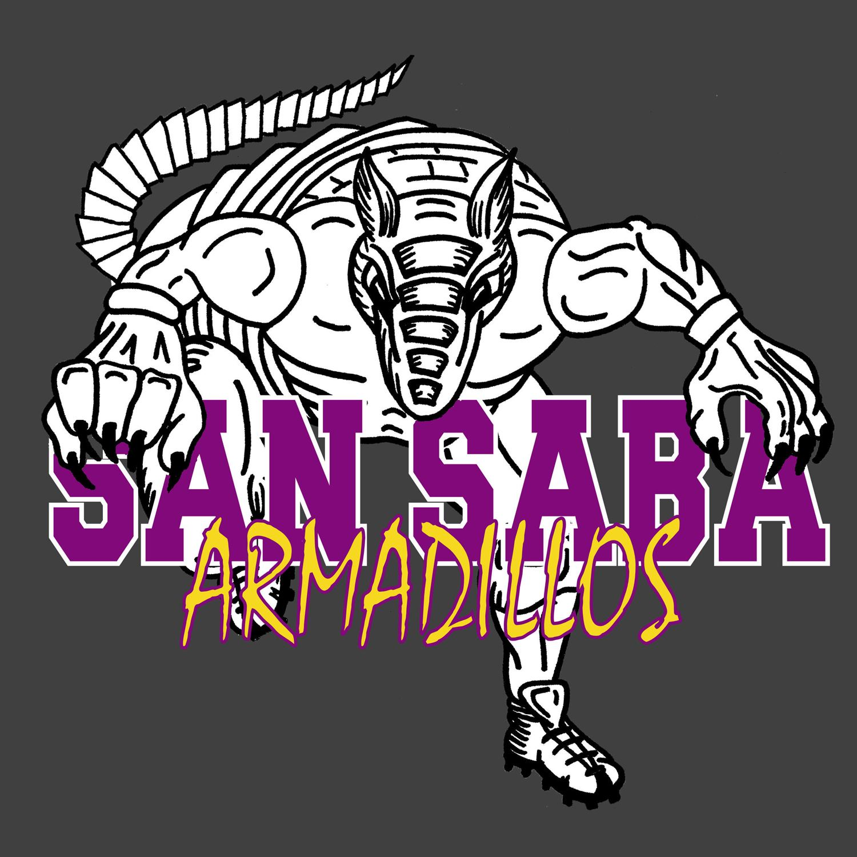 San Saba High School - Boy's JV Football