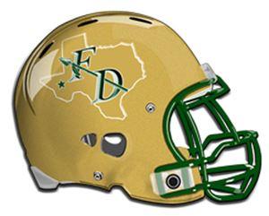 Fort Davis High School - Boys' Varsity Football