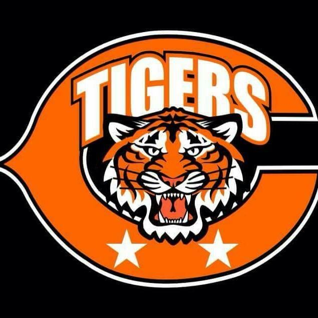 Commerce Youth Football Association - Tigers