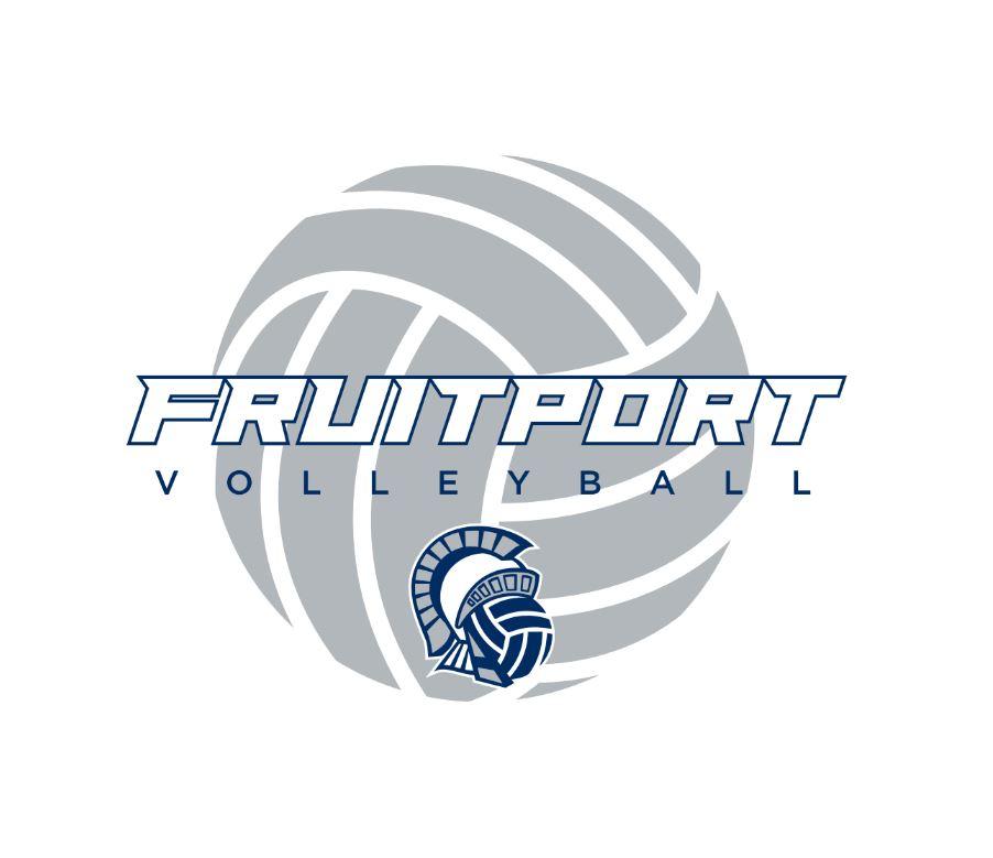 Fruitport High School - Girls' Varsity Volleyball