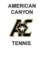 American Canyon High School - Boys' Varsity Tennis
