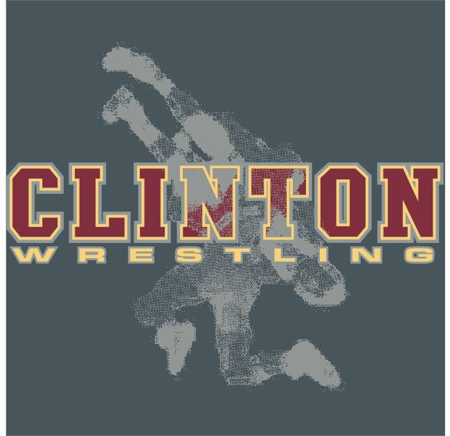 Clinton High School - Boys Varsity Wrestling