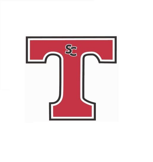 South Coast Youth Football - Tritons Pee Wee Red