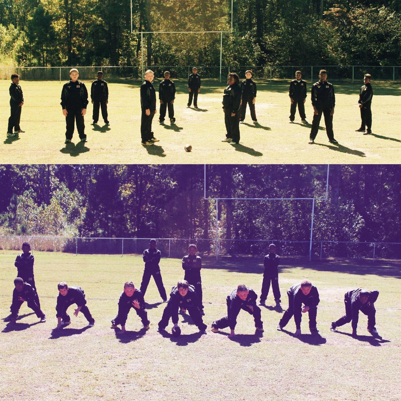 11/12 Pounders - Harrison Pounders