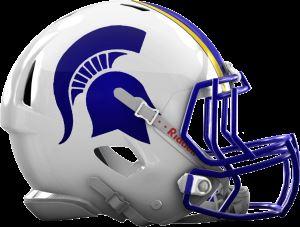 Samuell High School - Boys Varsity Football