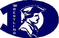 Dover High School - Dover Senator Wrestling
