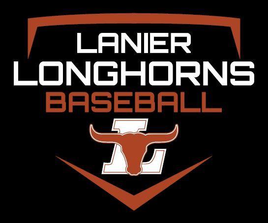 Lanier High School - Lanier Longhorns Baseball