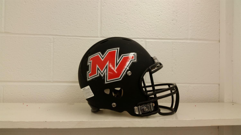 Mt. Vernon High School - Boys Varsity Football