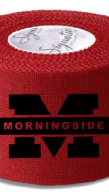Morningside High School - Boys Varsity Football @Morningsidefbal