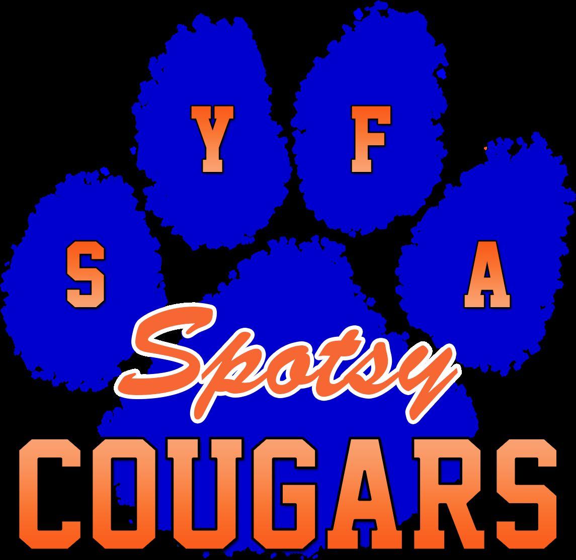 Spotsylvania Youth Football Association - Mitey Mites