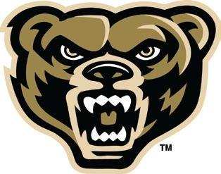 Oakland University Club Football - Oakland University Golden Grizzlies