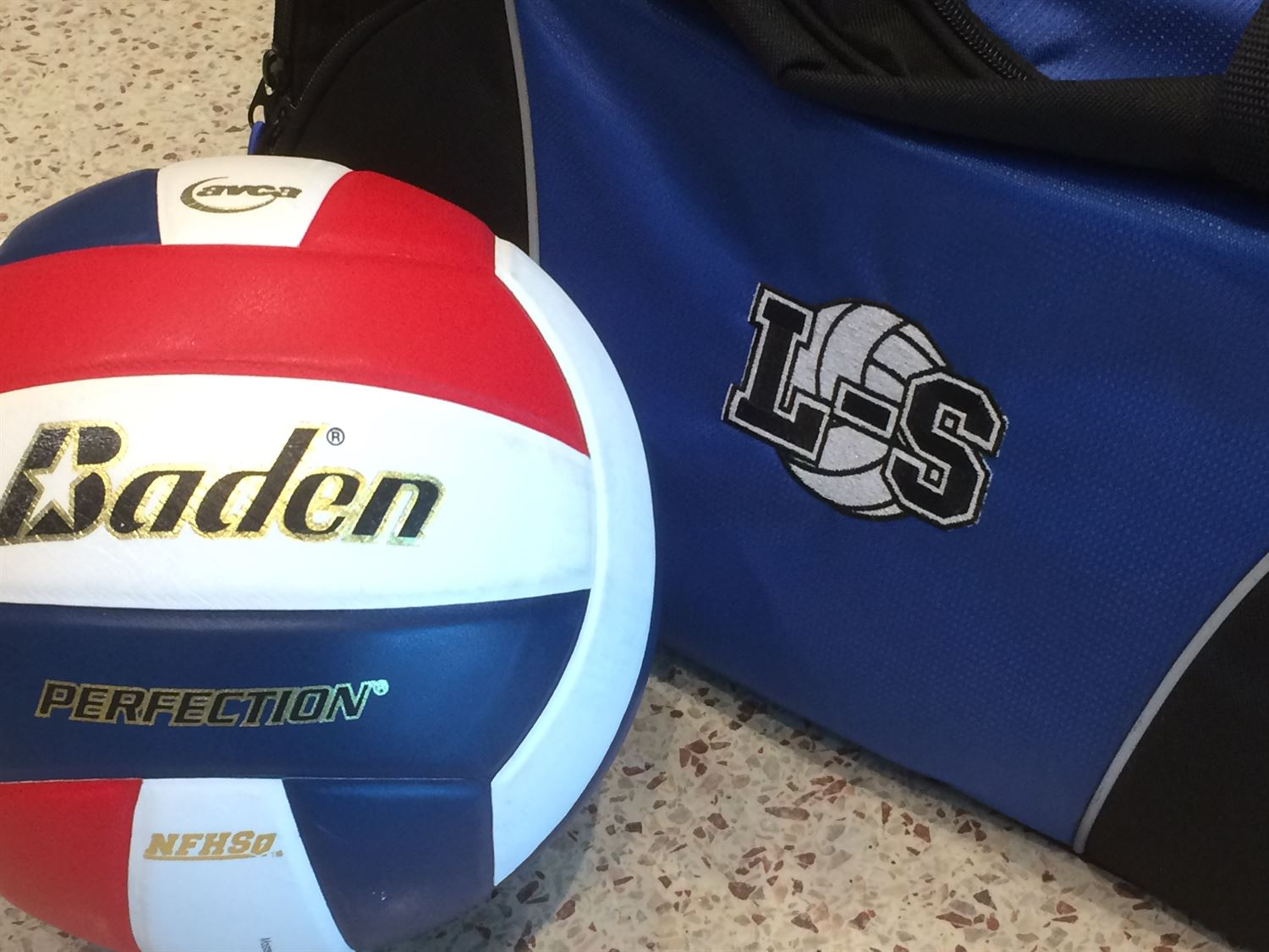 Lampeter-Strasburg High School - Girls Volleyball
