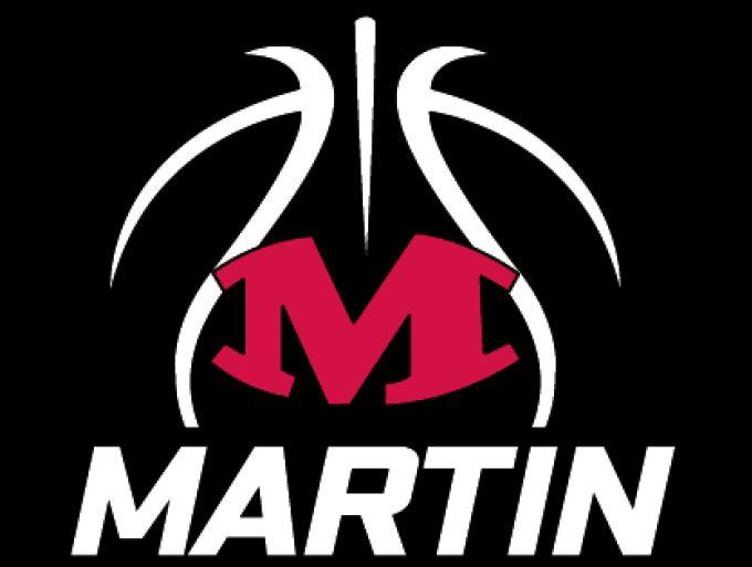 Martin High School - Varsity Boys Basketball