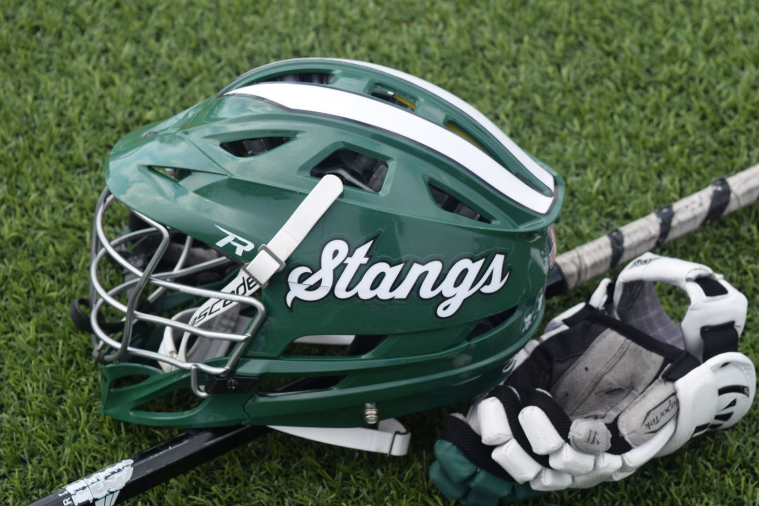 Montville High School - Boys Lacrosse