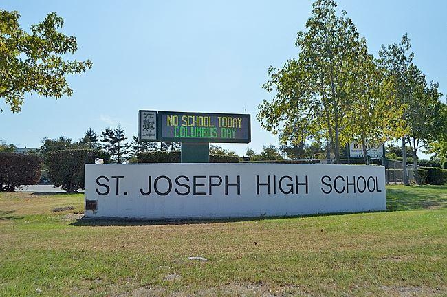St. Joseph High School - Frosh/Soph