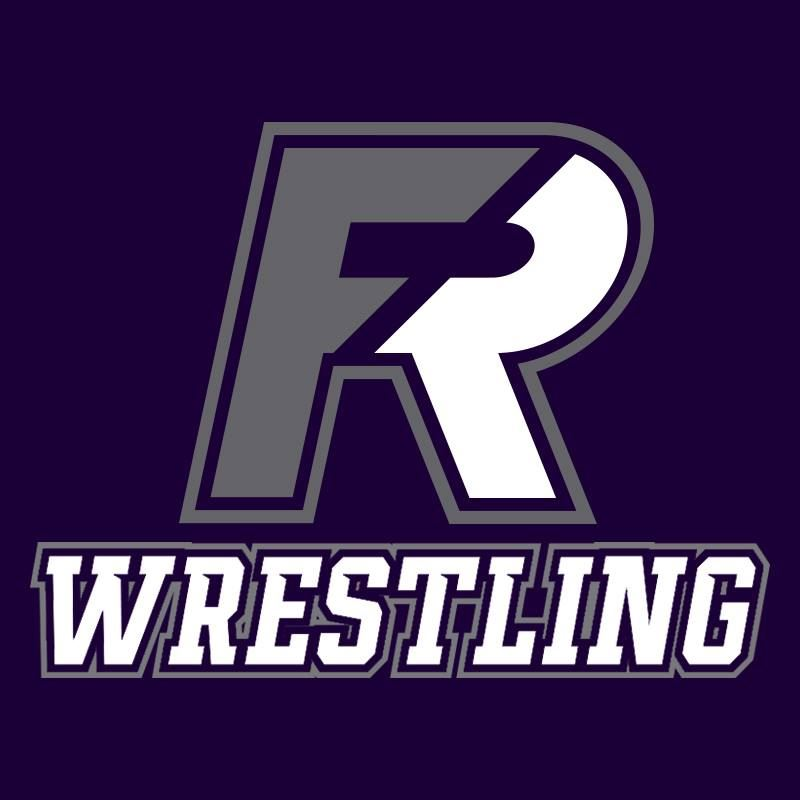 Ross High School - Boys' Varsity Wrestling
