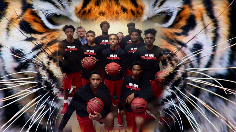 Talladega High School - Boys' Varsity Basketball