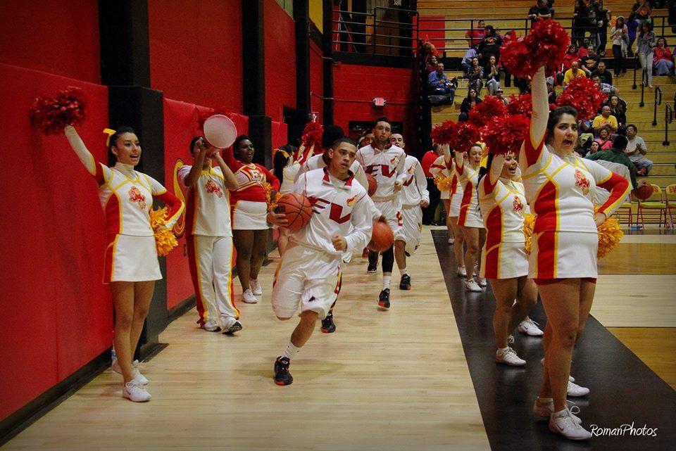 Espanola Valley High School - Boys' Varsity Basketball
