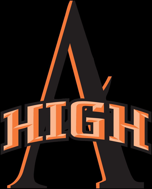 Ames High School - Freshmen Football