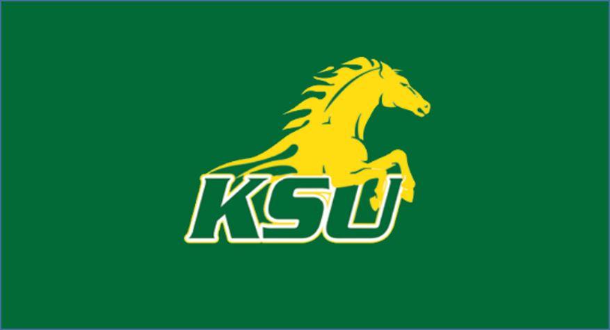 Kentucky State University - Mens Varsity Football