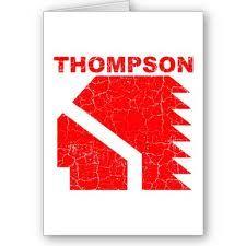 Thompson High School - Warrior Wrestling Club