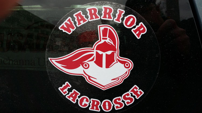Chenango Valley High School - Boys Varsity Lacrosse