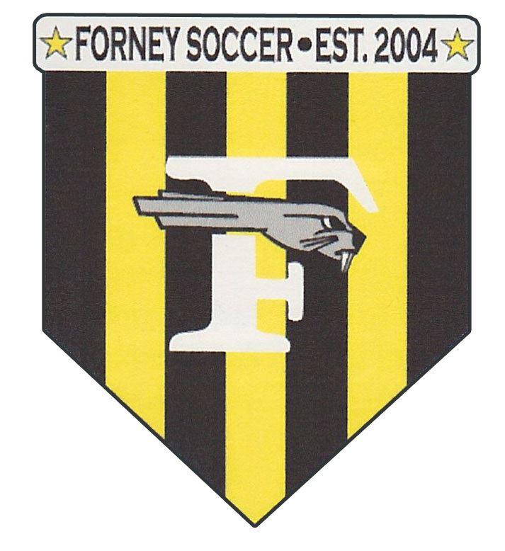 Forney High School - Boys Varsity Soccer