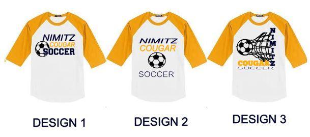 Nimitz High School - Girl's Soccer