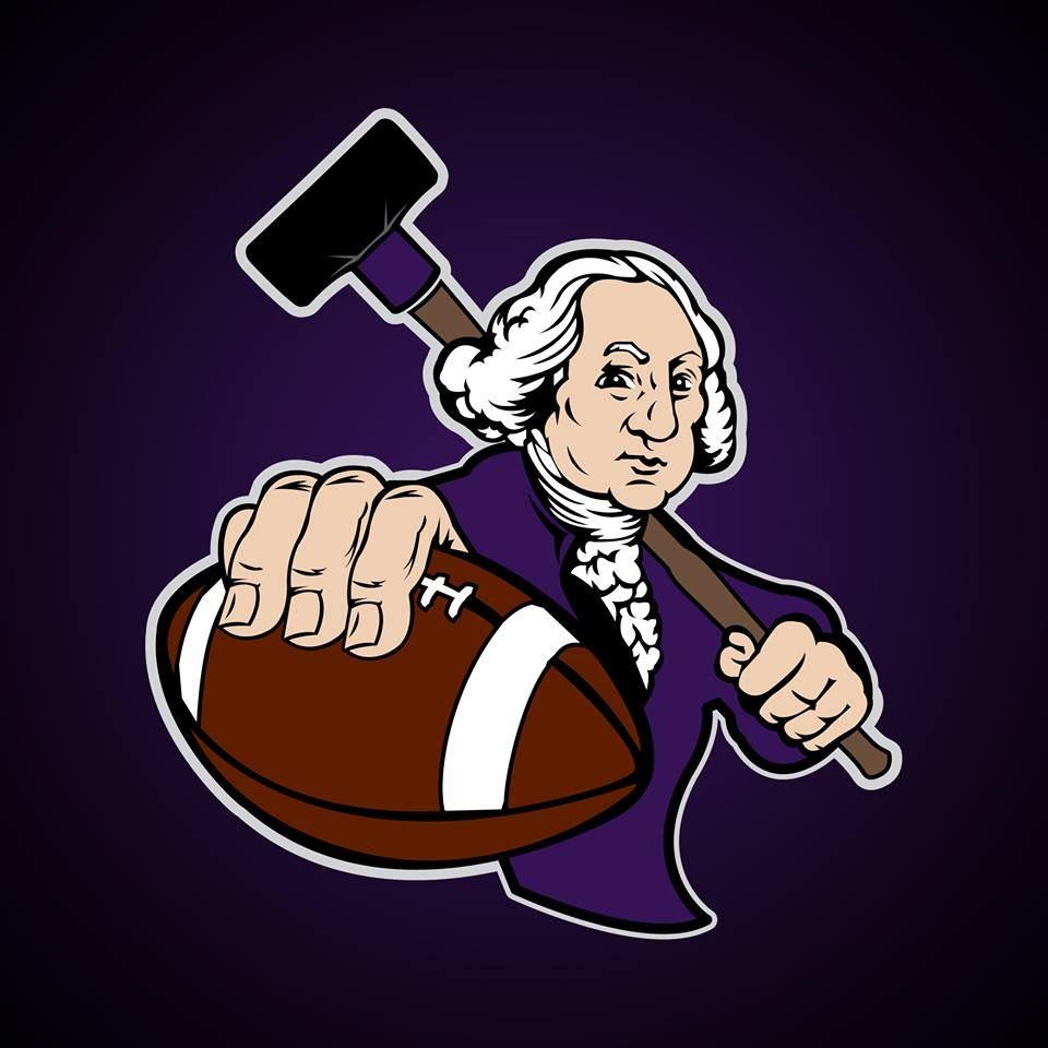 George Washington Community High School - Boys Varsity Football