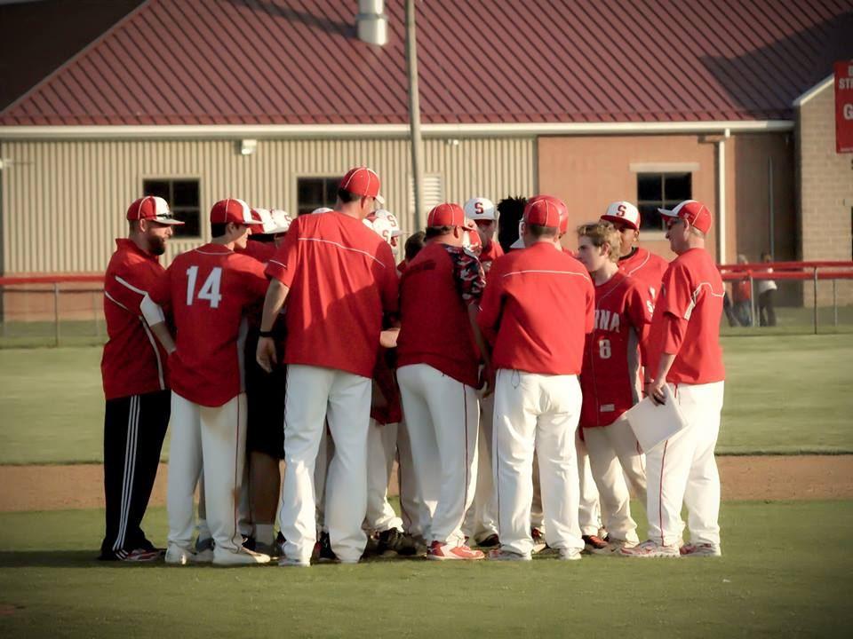 Smyrna High School - Varsity Baseball