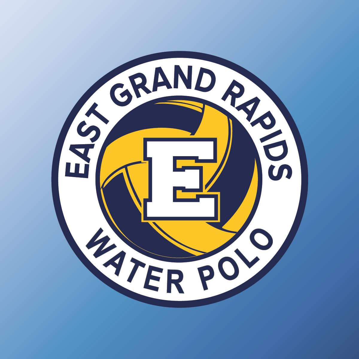East Grand Rapids High School - Girls' Varsity Water Polo