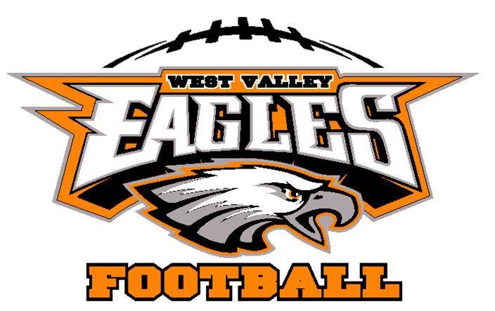 West Valley High School (Spokane) - Boys Varsity Football