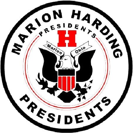 Marion Harding High School - Girls Varsity Basketball